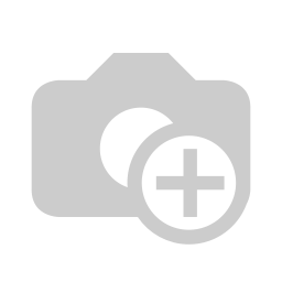 HikVision DS-2CE56C0T-IRPF(2.8mm) (1.0MP) Dome CC Camera